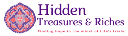 Hidden Treasures and Riches