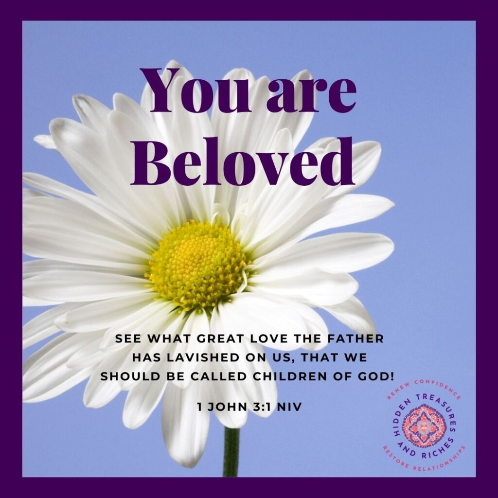 See Yourself as God Sees You- Christian Life Coaching