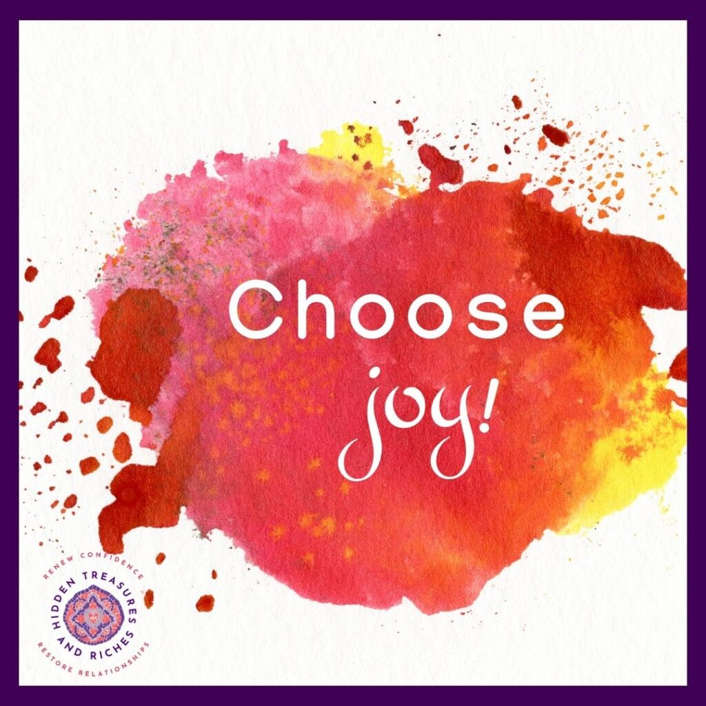 Fight for Joy in Trying Times--Christian Life Coaching