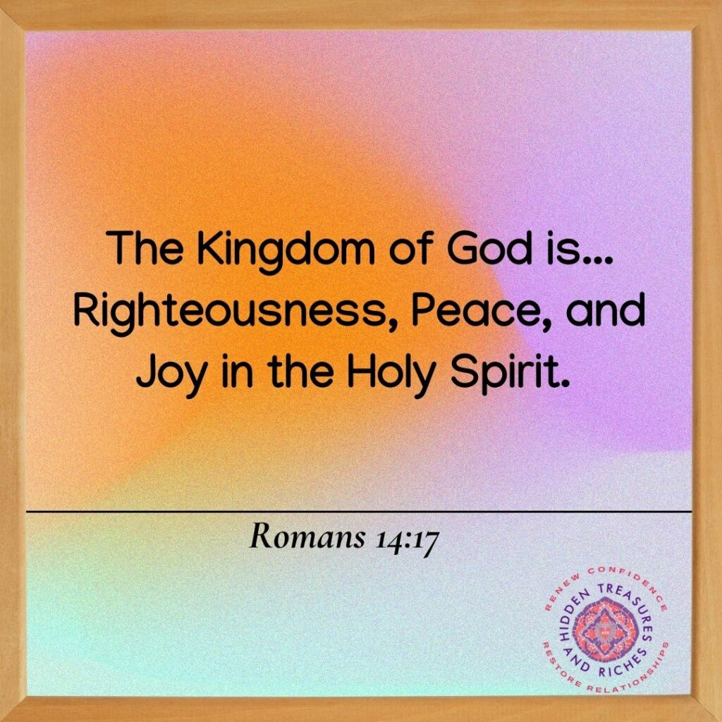 Fight for Joy in Trying times to increase your peace-- Christian Life Coaching