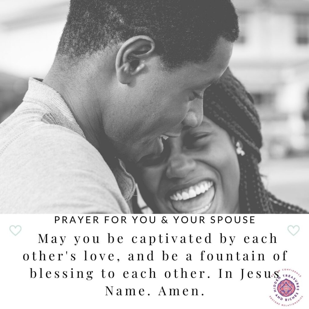 Christian Marriage-  Nurturing Deeper Connection- Christian Life Coaching