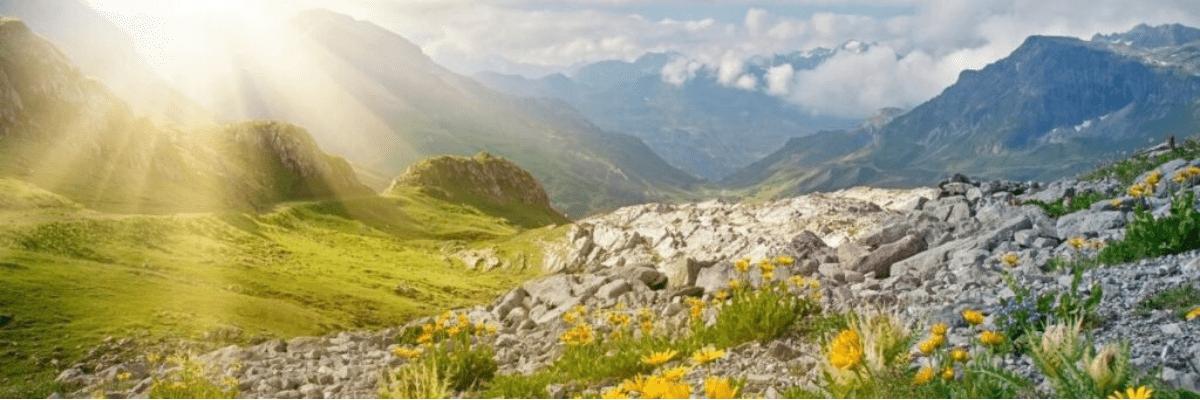 prayers can move mountains Tope Keku Professional Life Coaching for Christian Women Image